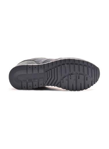 Bulldozer 211431 Erkek Spor Ayakkabı Füme